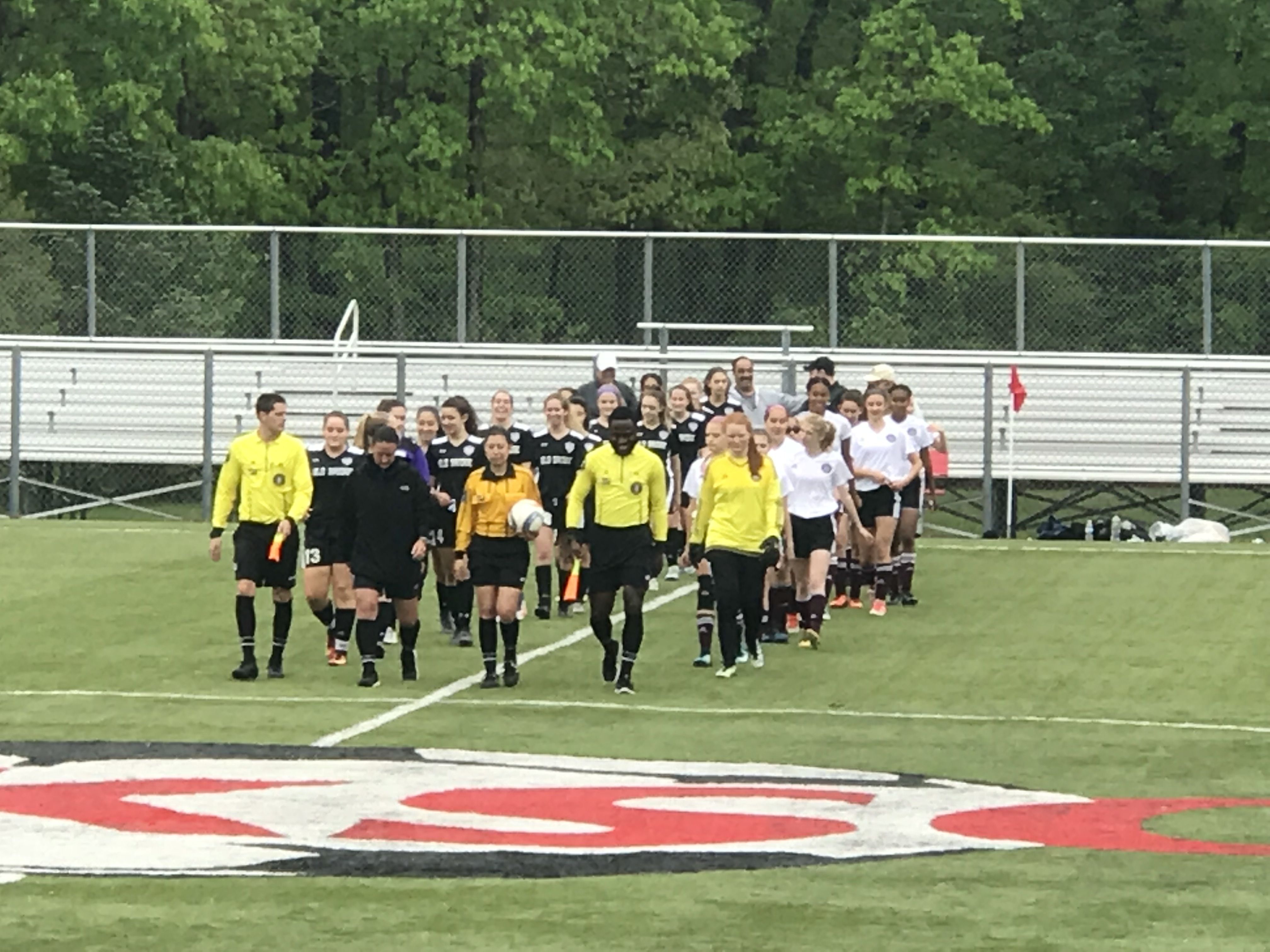 2018 State Cup